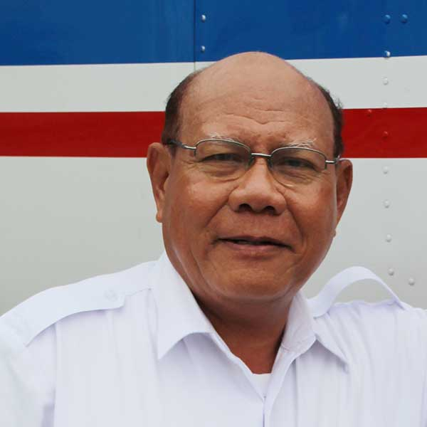 Bob Kayadu