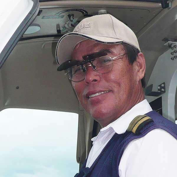 Daud Mongdong