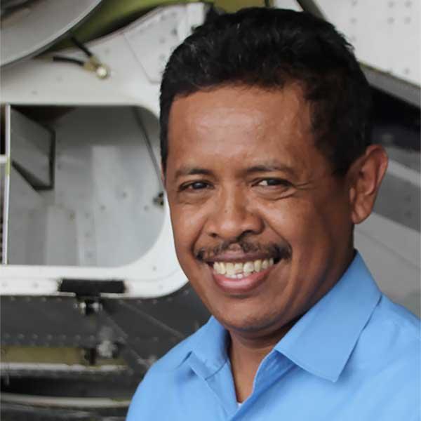 Norbert Tunyanan